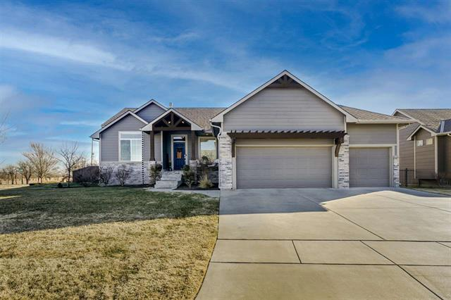 For Sale: 12753 E 27th Ct N, Wichita KS