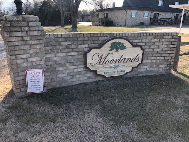For Sale: 0  West Ist, Newton KS