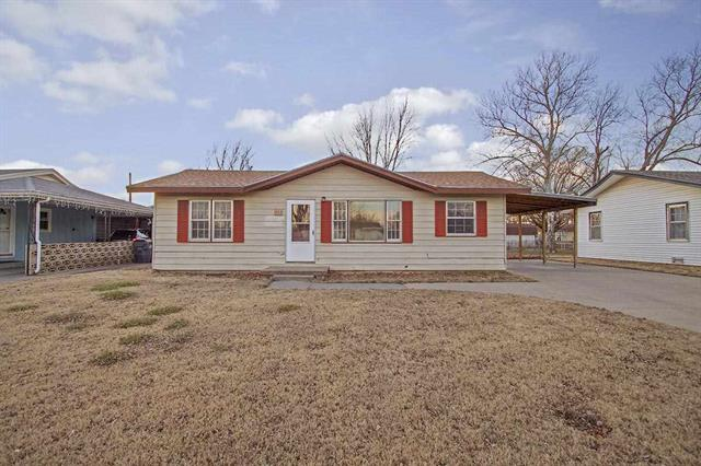 For Sale: 423 S SUNSET AVE, Haysville KS