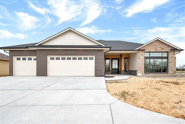 For Sale: 5028 N Dublin, Bel Aire KS