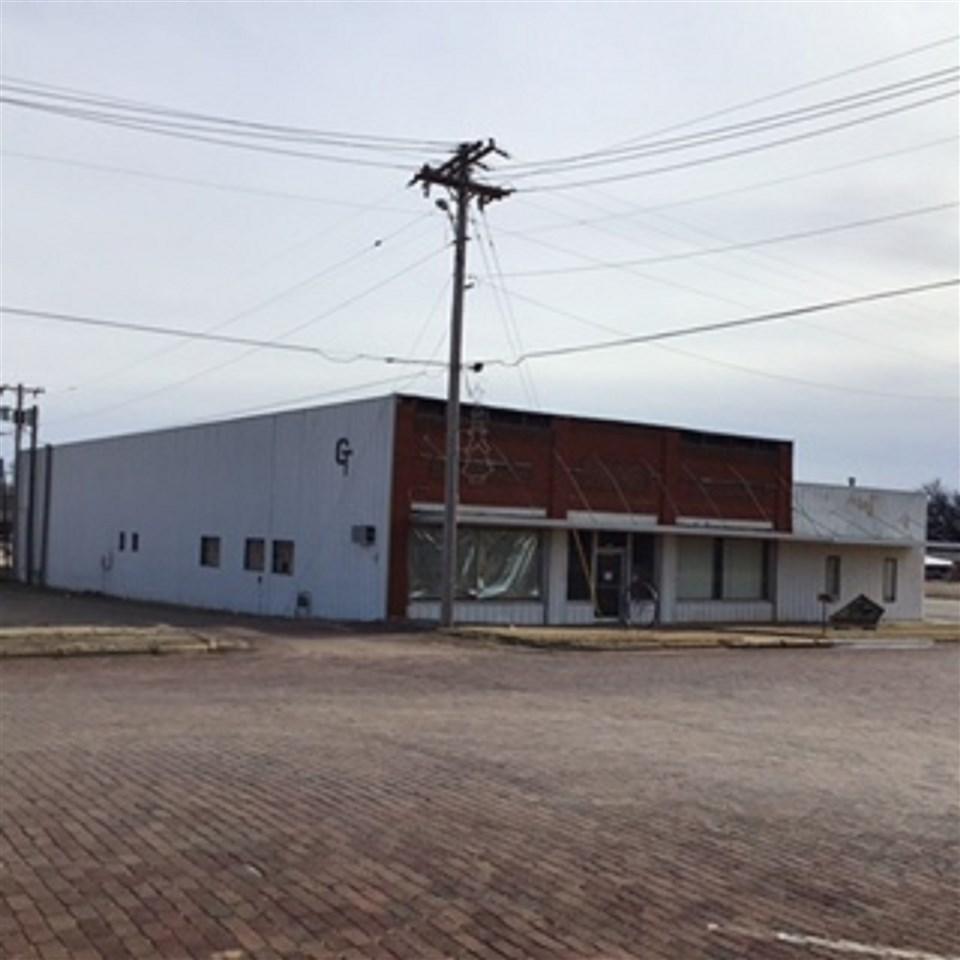 For Sale: 126 S Seventh, Kiowa KS