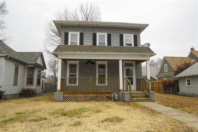 For Sale: 510  State St, Salina KS