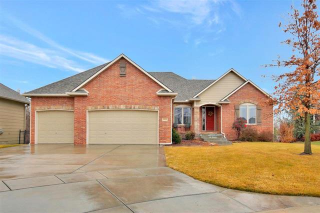 For Sale: 14426 W Sheriac Ct, Wichita KS