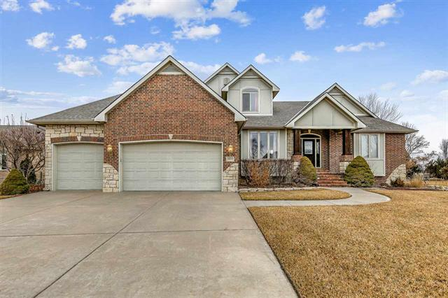 For Sale: 1815 N PECKHAM CIR, Wichita KS