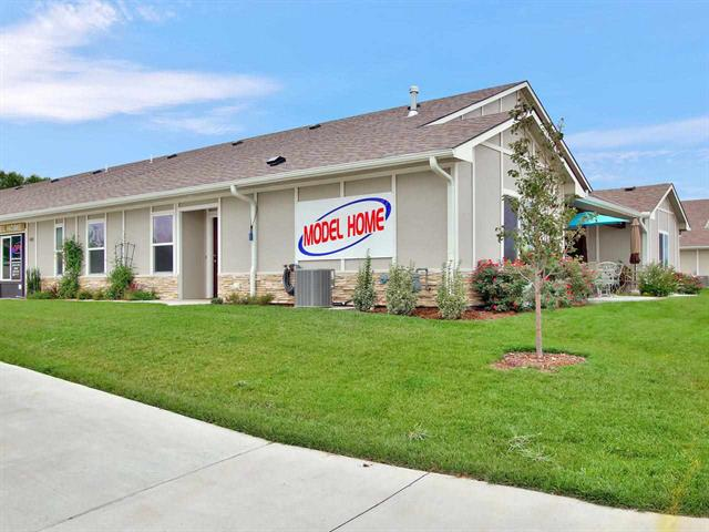 For Sale: 2418 E Madison Ave. #1904, Derby KS