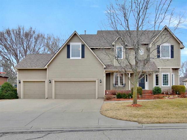 For Sale: 1003 N Woodridge Ct., Wichita KS