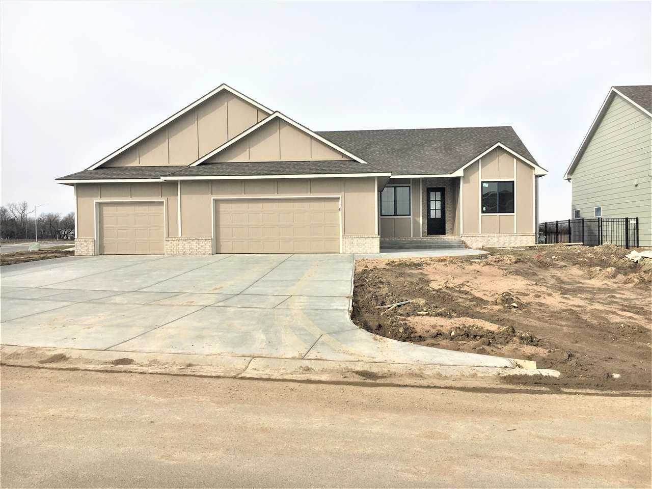 2121 S Michelle St, Wichita, KS, 67207