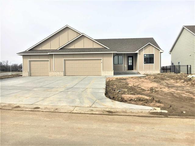 For Sale: 2121 S Michelle St, Wichita KS