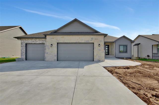 For Sale: 5005 N Athenian St, Wichita KS