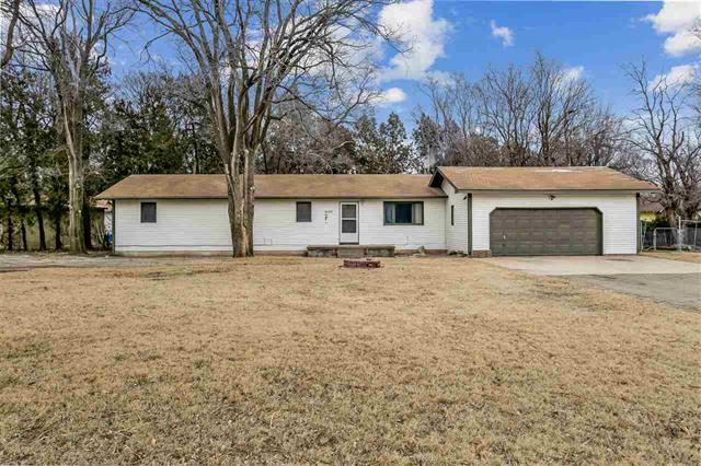 For Sale: 8152 S Laura St, Haysville KS