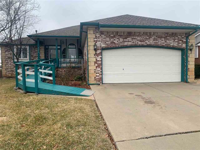 For Sale: 235 S Brownthrush Cr, Wichita KS