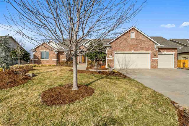 For Sale: 12214 E TROON ST, Wichita KS