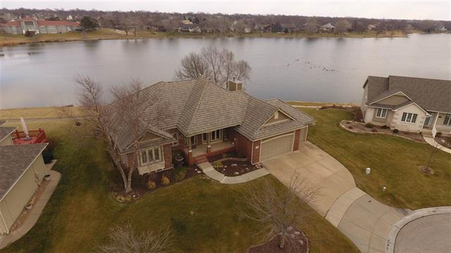 For Sale: 12717 W Jayson Cir, Wichita KS