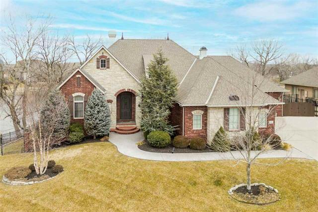 For Sale: 918 E Lakecrest, Andover KS