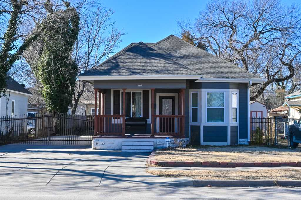 BACK ON THE MARKET! BUYER FINANCING FELL THROUGH! This house has been completely renovated with TLC