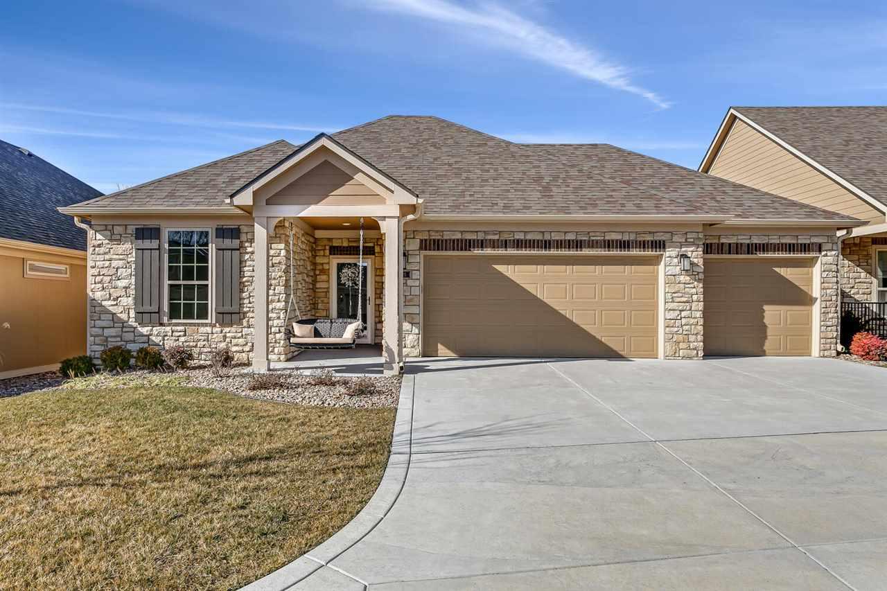1225 S Nineiron St, Wichita, KS, 67235