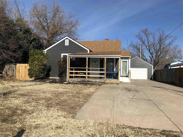 For Sale: 1416 W Haskell, Wichita KS