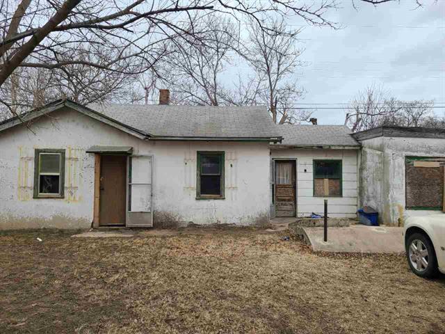 For Sale: 3418 N Fairview Ave, Wichita KS