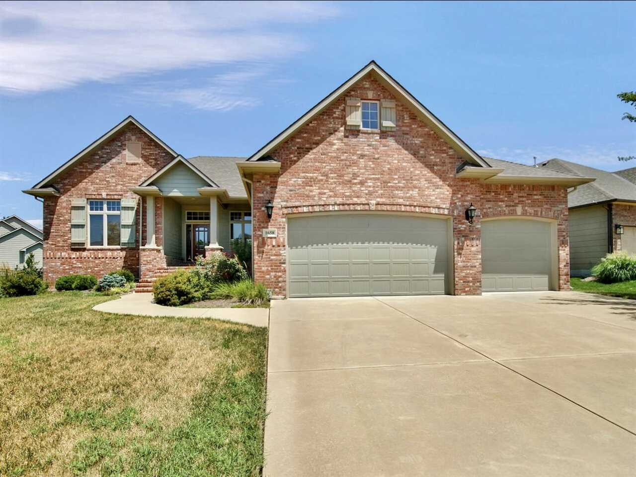 I welcome you to this Beautiful Andover home in sought after Montanna hills.  Andover Central School