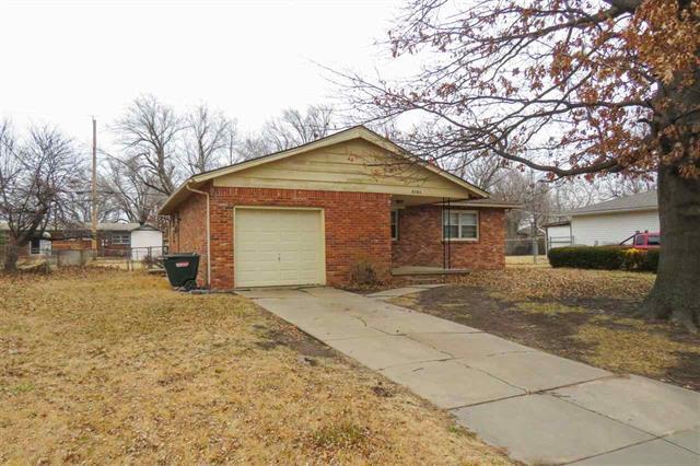 For Sale: 8502 W HICKORY LN, Wichita KS