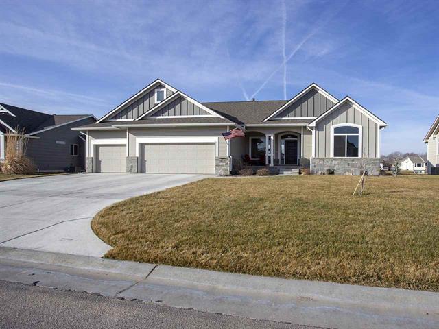 For Sale: 613 N Jaax St, Wichita KS