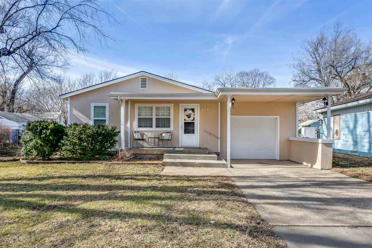 BACK ON THE MARKET!  Don't miss out on this beautiful, charming, newly remodeled home with 3 beds/1