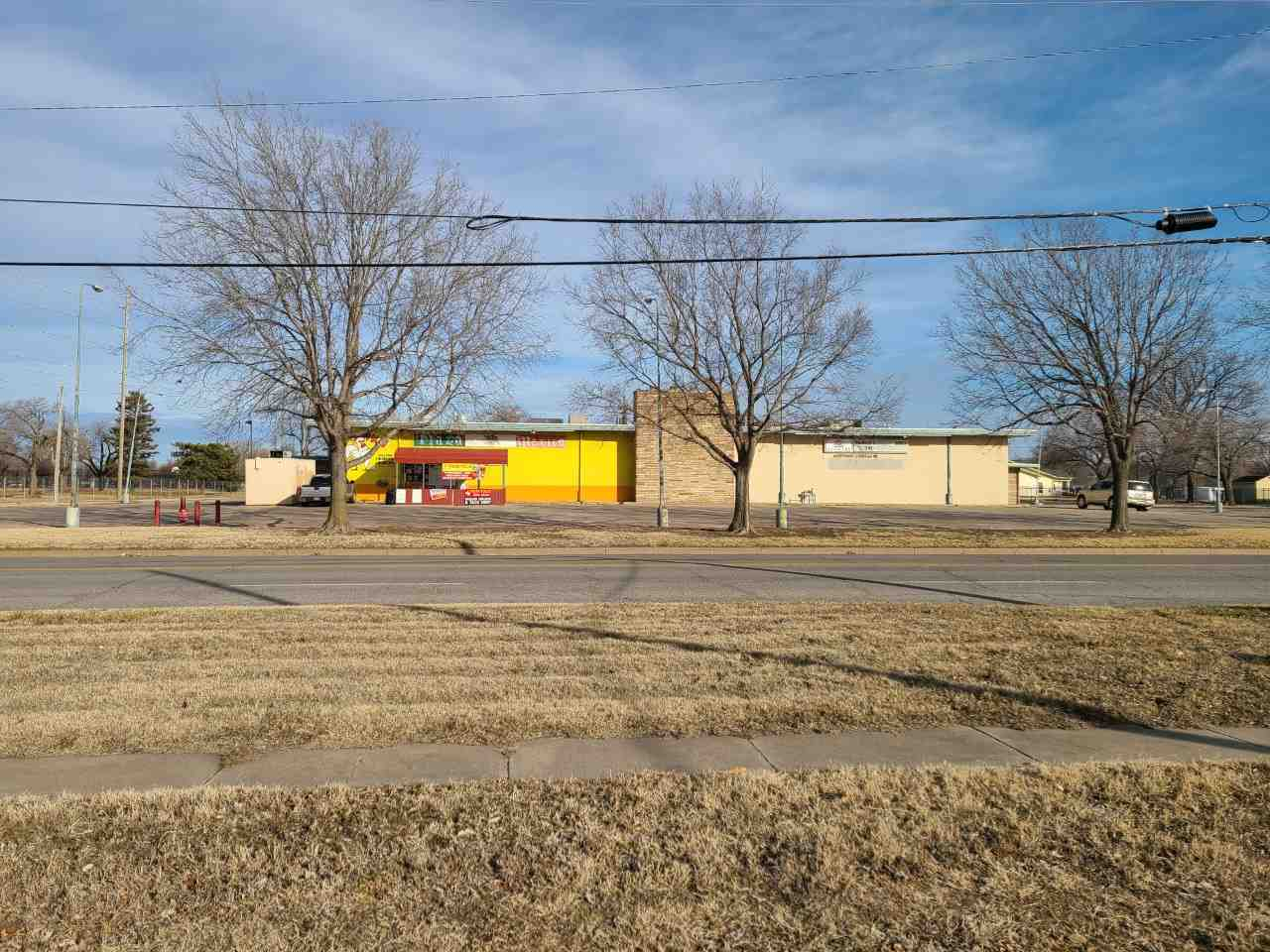 808 W 25th St N, Wichita, KS, 67204