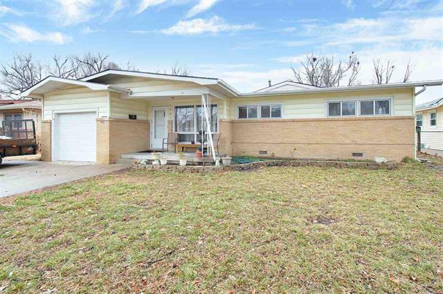 For Sale: 1602 W Anita Ave, Wichita KS