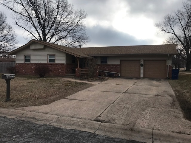 For Sale: 9201 W Shade AVE, Wichita KS