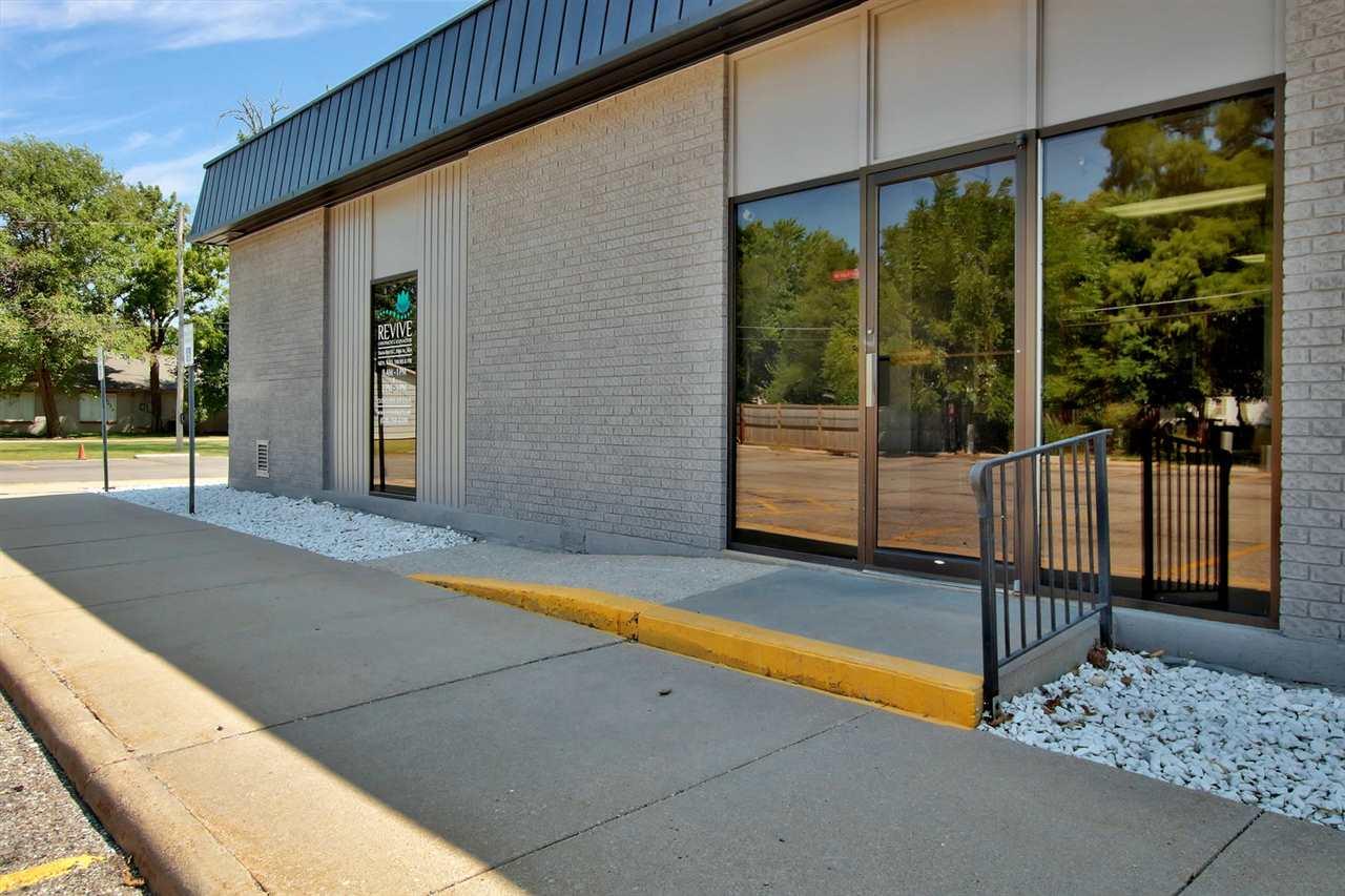 For Sale: 210 E 30th Ave, Hutchinson KS