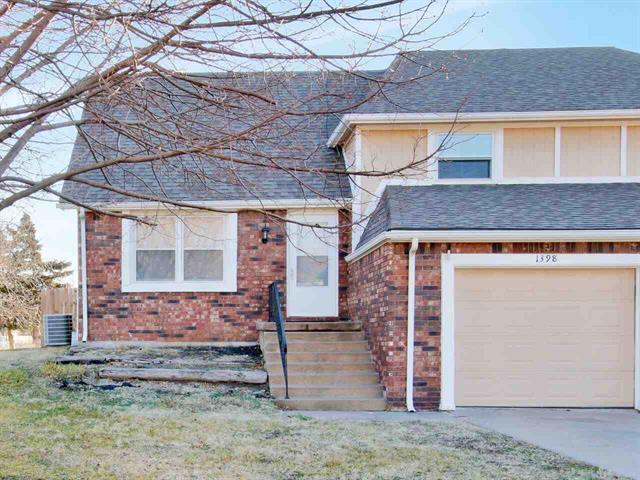 For Sale: 1396-1398 N Valleyview, Wichita KS