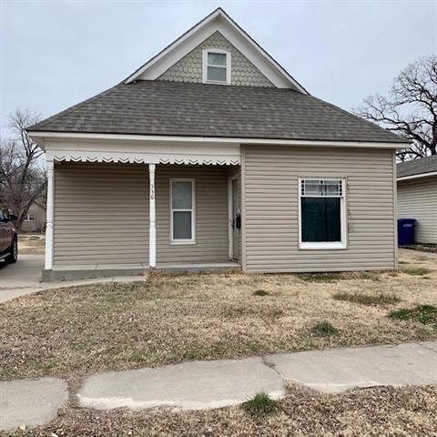 For Sale: 330 E Main, Augusta KS