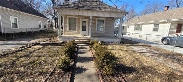 For Sale: 421 S GREEN ST, Wichita KS