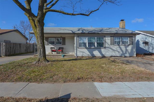 For Sale: 2427 S Osage Ave, Wichita KS