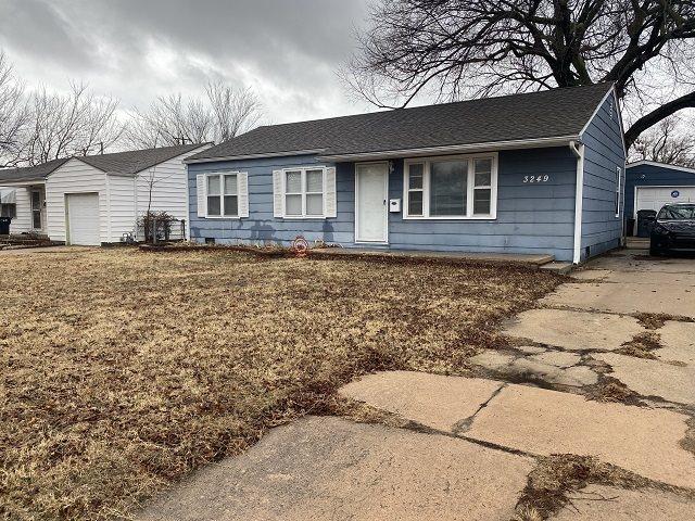 For Sale: 3249 S Gold St, Wichita KS