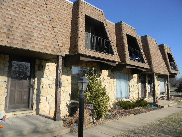 For Sale: 1035 N Mclean  #103, Wichita KS