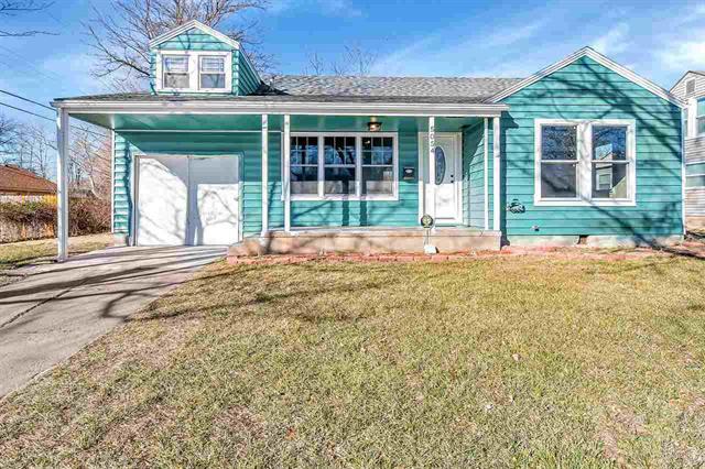 For Sale: 5054 E Morris St, Wichita KS