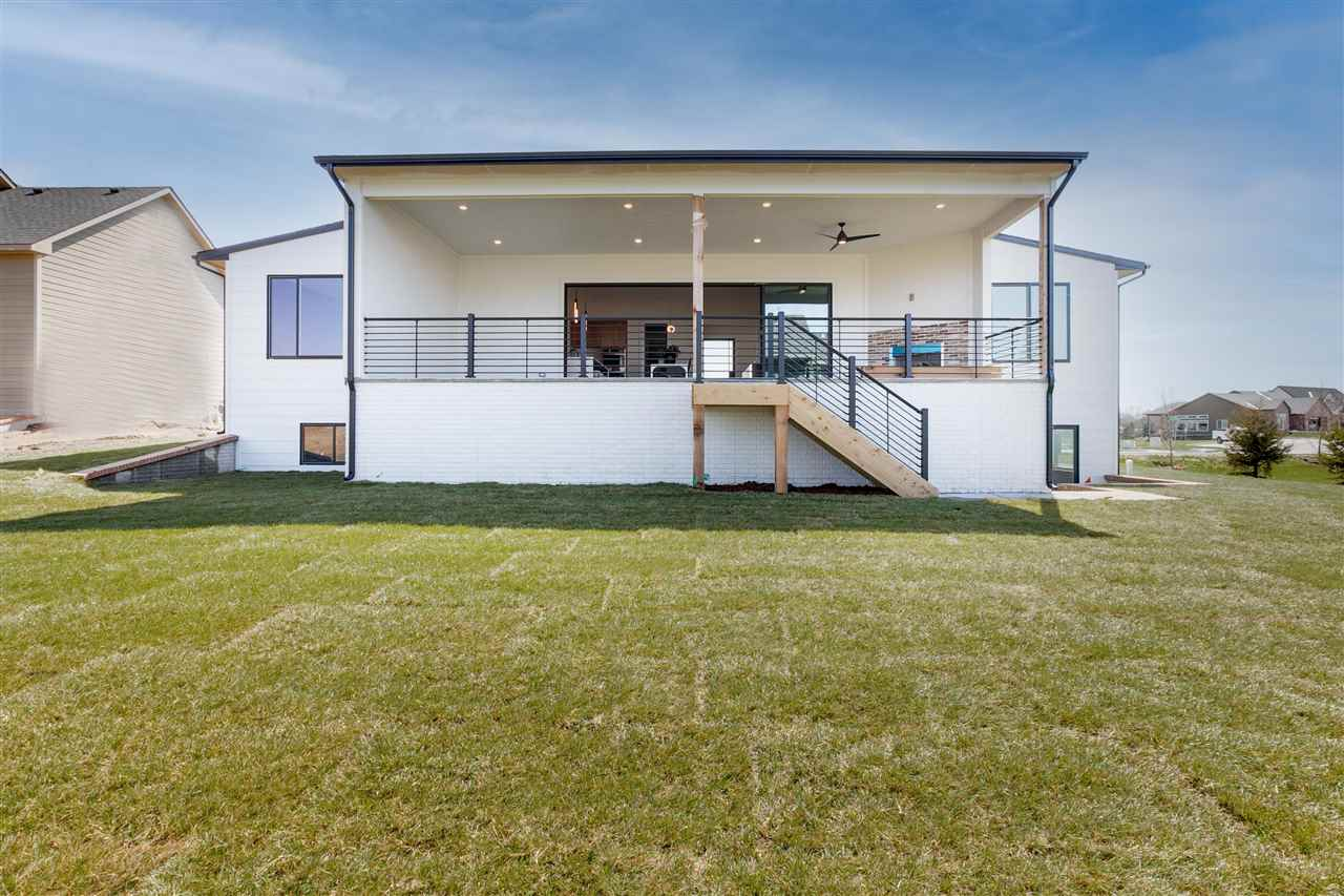 For Sale: 15802 W Sheriac, Wichita, KS 67052,