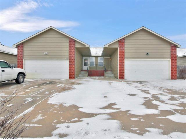 For Sale: 1022 E Karla Ave, Haysville KS