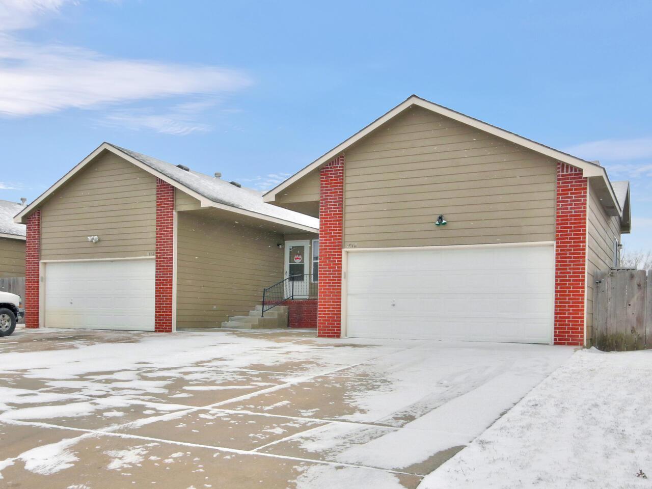 For Sale: 1022 E Karla Ave, Haysville KS
