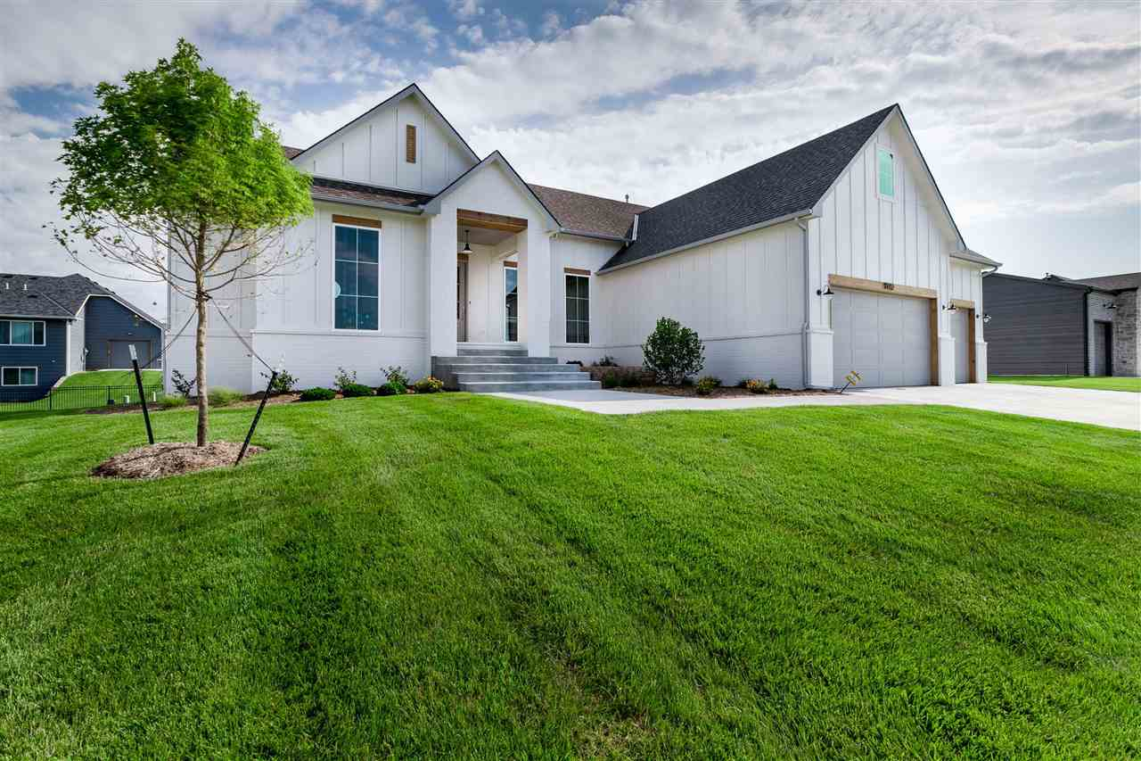 For Sale: 15712 Sheriac, Wichita, KS, 67052,