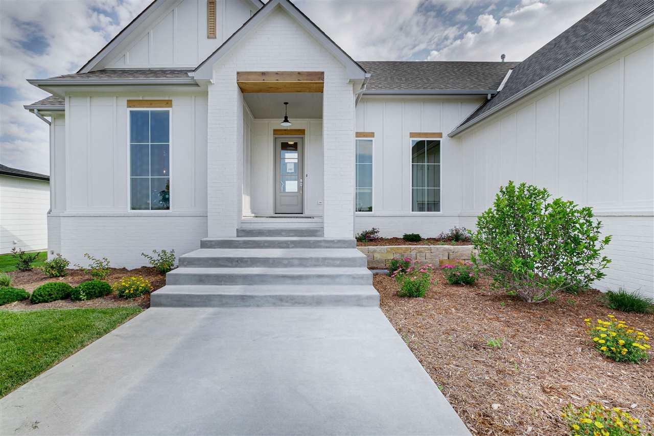 For Sale: 15712 W Sheriac, Wichita, KS 67052,