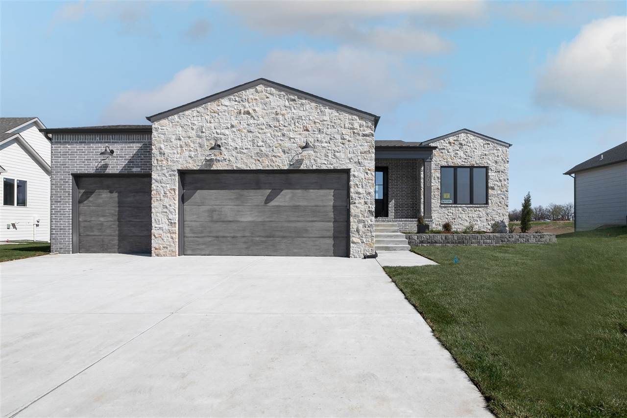 For Sale: 15708 Sheriac, Wichita, KS, 67052,