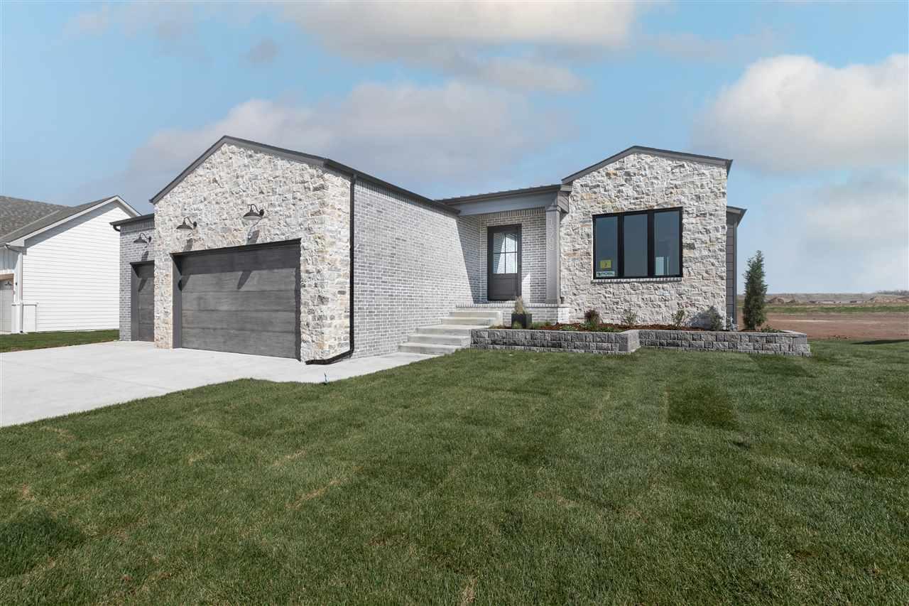 For Sale: 15708 W Sheriac, Wichita, KS 67052,