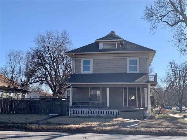 For Sale: 1729 W Maple St, Wichita KS