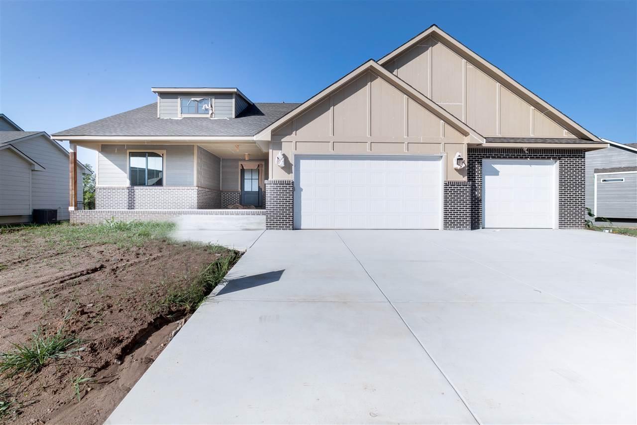 For Sale: 14715 Moscelyn, Wichita, KS, 67235,