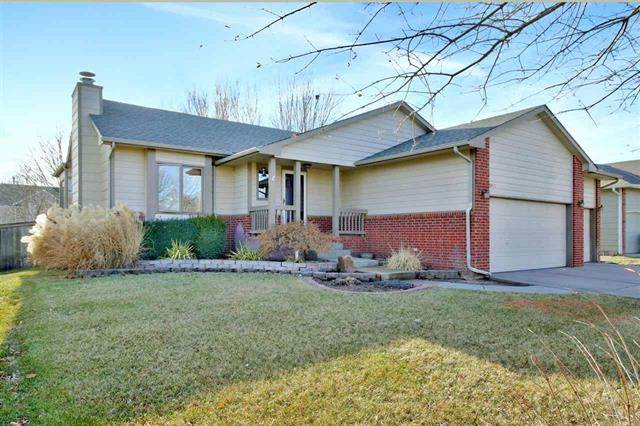 For Sale: 2415 N Covington St, Wichita KS