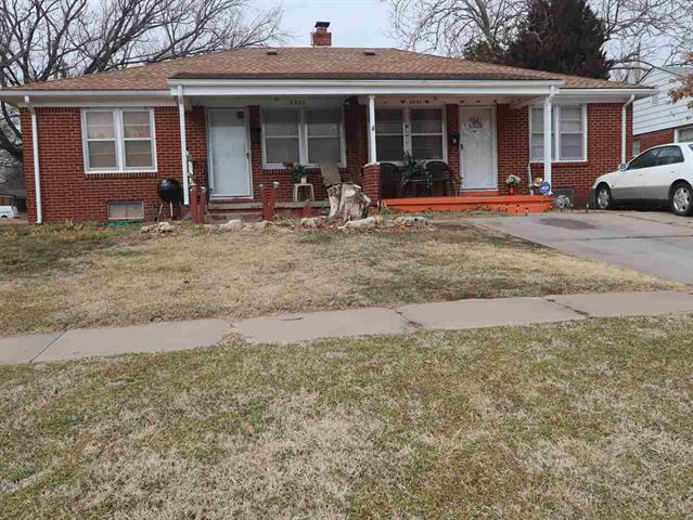 For Sale: 2051 S OLD MANOR RD, Wichita KS