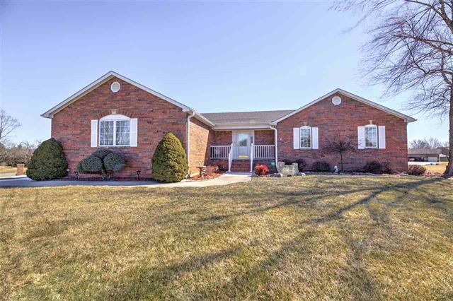 For Sale: 2612  YAEGER DR, Winfield KS