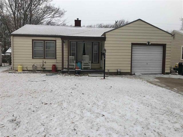 For Sale: 609 S Christine st, Wichita KS